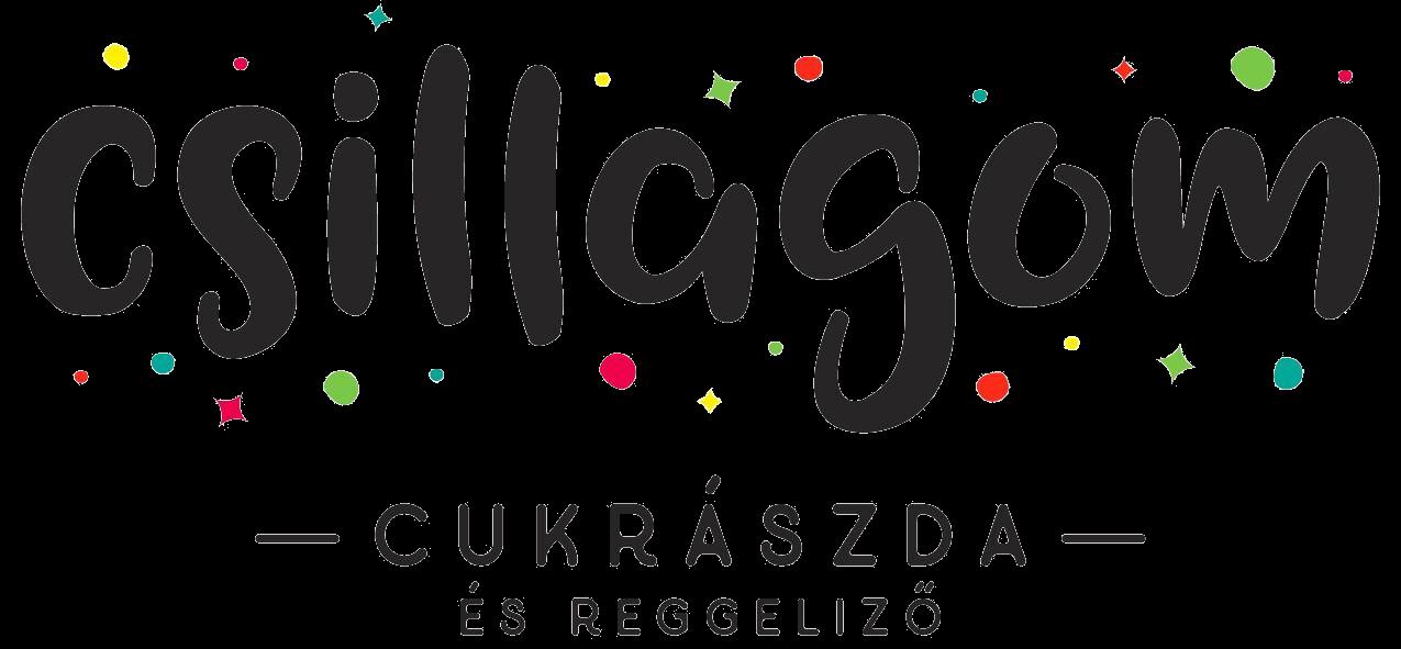 Csillagom Cukrászda - Szentendre