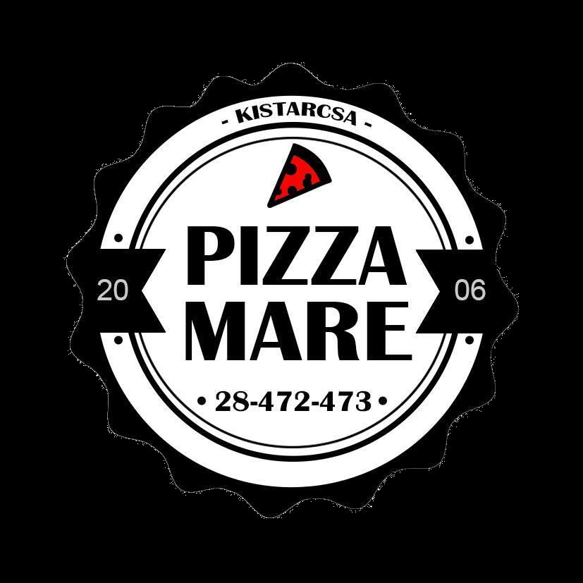 Pizza Mare - Kistarcsa